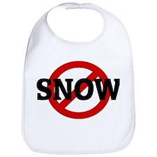 Anti SNOW Bib