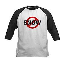Anti SNOW Tee