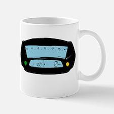 Ducati monster 1100 clocks Mug
