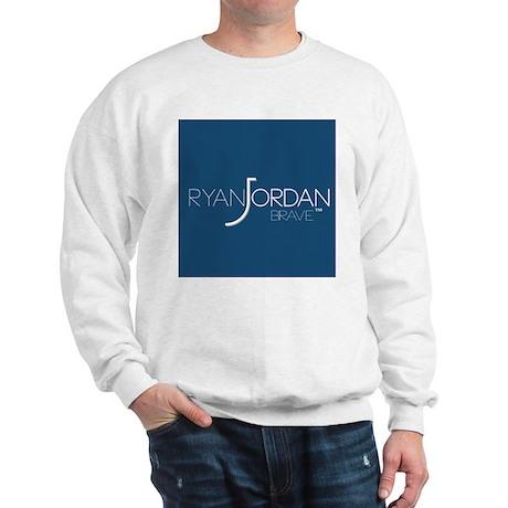 Ryan Jordan - Brave Sweatshirt