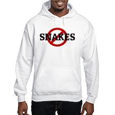 Anti SNAKES Hoodie