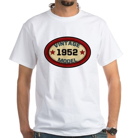 Birthday Vintage Model Year T-Shirt