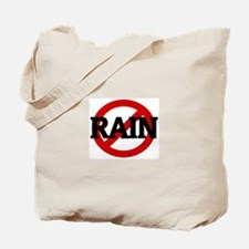 Anti RAIN Tote Bag