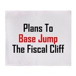 Plans To Base Jump The Fiscal Cliff Stadium Blank