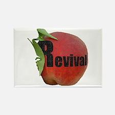 Revival Logo Magnet