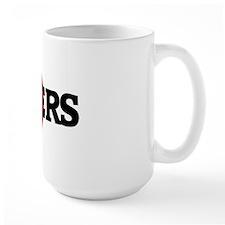 Anti NUMBERS Mug