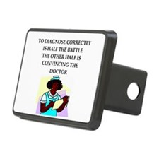 NURSE5.png Hitch Cover