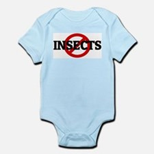 Anti INSECTS Infant Creeper