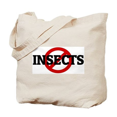Anti INSECTS Tote Bag