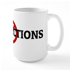 Anti IMPERFECTIONS Mug