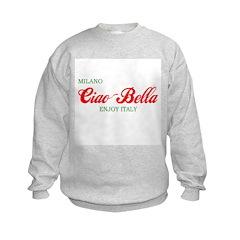 Ciao Bella MILANO Sweatshirt