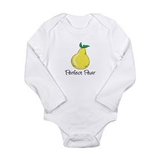 perfect pear2 copy Body Suit