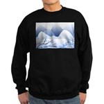Blue Mountains Sweatshirt (dark)