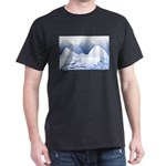 Blue Mountains Dark T-Shirt