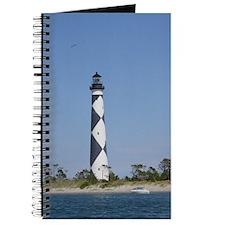 Cape Lookout Lighthouse Journal Journal
