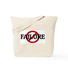 Anti FAILURE Tote Bag