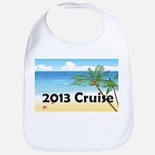 Cruise 2013 Bib