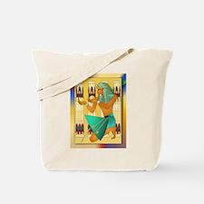 """Pharaoh"" Tote Bag"