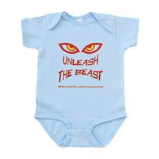 Unleash Infant Bodysuit