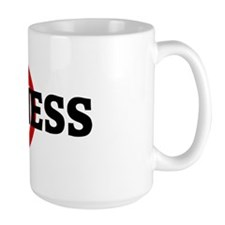 Anti DARKNESS Mug