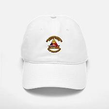 Army - DS - 2nd AR Div Baseball Baseball Cap