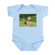 Moochie! Infant Bodysuit
