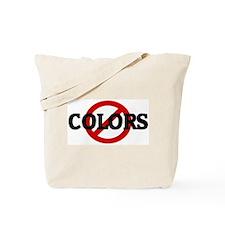 Anti COLORS Tote Bag