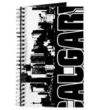Calgary Skyline Journal
