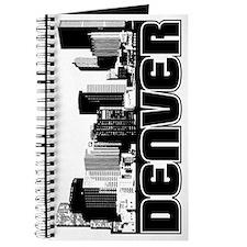 Denver Skyline Journal
