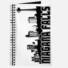 Niagara Falls Skyline Journal