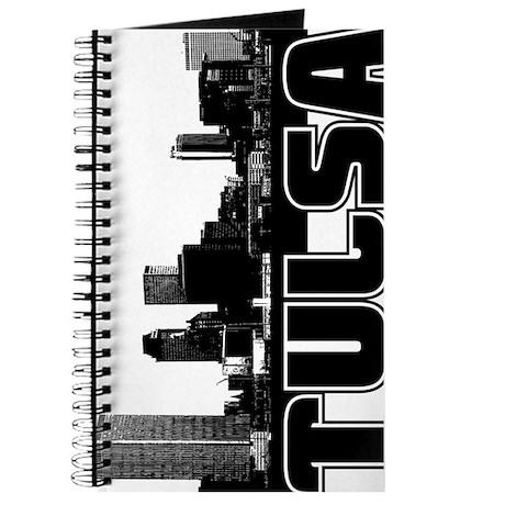 Tulsa Skyline Journal