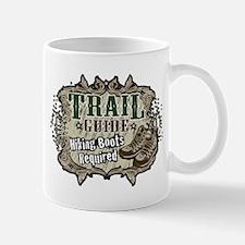 Trail Guide Mug