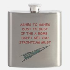 BOMB Flask