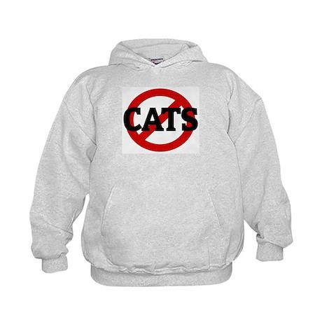 Anti CATS Kids Hoodie