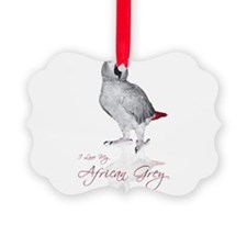 africangreygifts.jpg Ornament