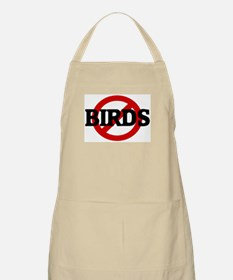 Anti BIRDS BBQ Apron