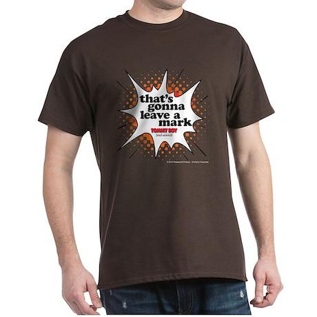 Leave a Mark Dark T-Shirt