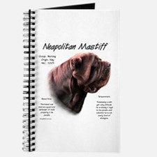 Mahogany Neo Journal