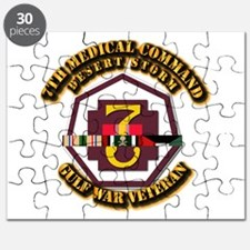 Army - DS - 7th MEDCOM Puzzle