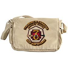 Army - DS - 7th MEDCOM Messenger Bag