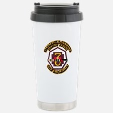 Army - DS - 7th MEDCOM Travel Mug