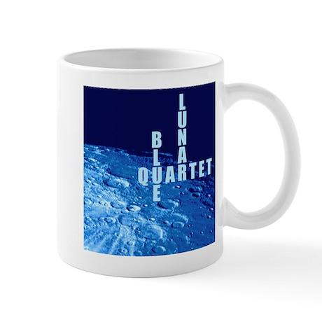 BLQ Album Art Mug