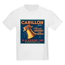 Carillon Kids T-Shirt