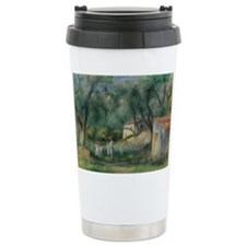 Dentist Chick #2 Thermos® Can Cooler