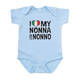 Italian Baby