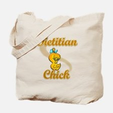 Dietitian Chick #2 Tote Bag