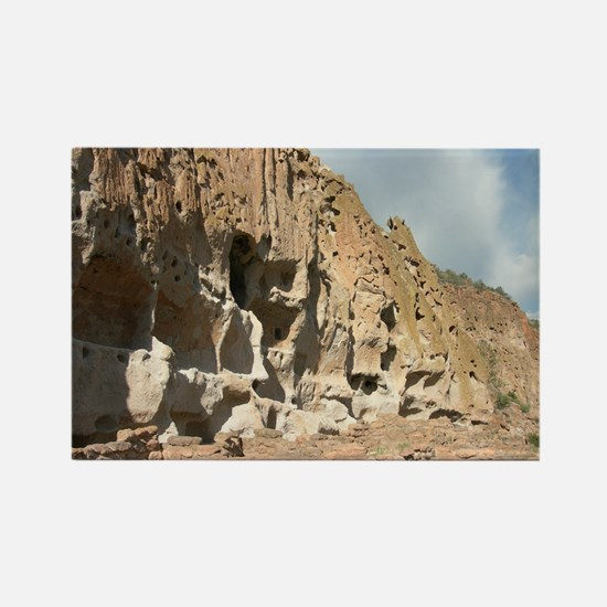 Bandelier 2 Rectangle Magnet