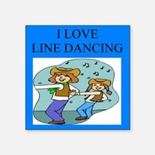 funny dance dancing joke line country music Square