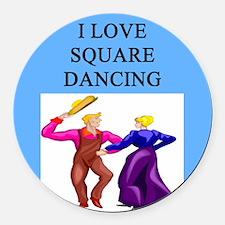 funny dance dancing joke square music country Roun