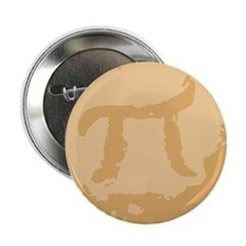 "Pi Pie 2.25"" Button"